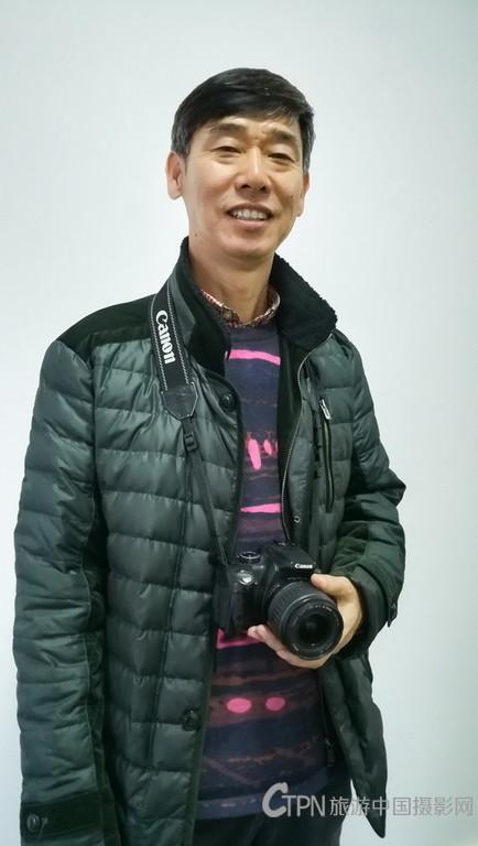 王宏 【畅游麦瑞克】--中国旅游摄影网特约摄影师