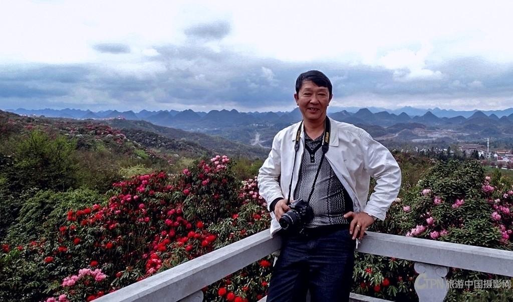 郝康林【善待自己】--中国旅游摄影网特约摄影师