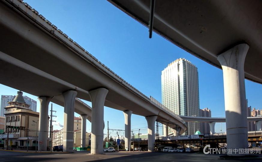 新城市交通