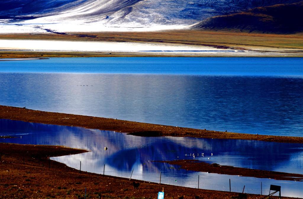 美丽天堂,圣洁西藏